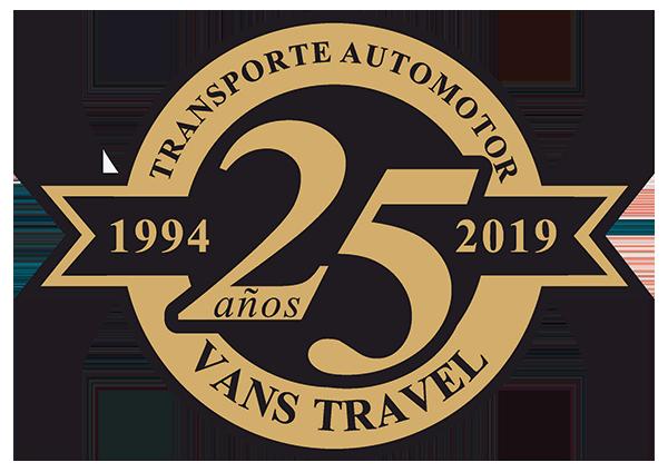 sello vans travel 25 años 1994-2019