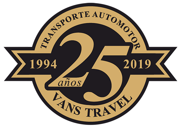 sello vans travel 25 años 1994-2019